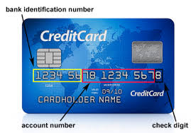 credit card numbers that work 2015