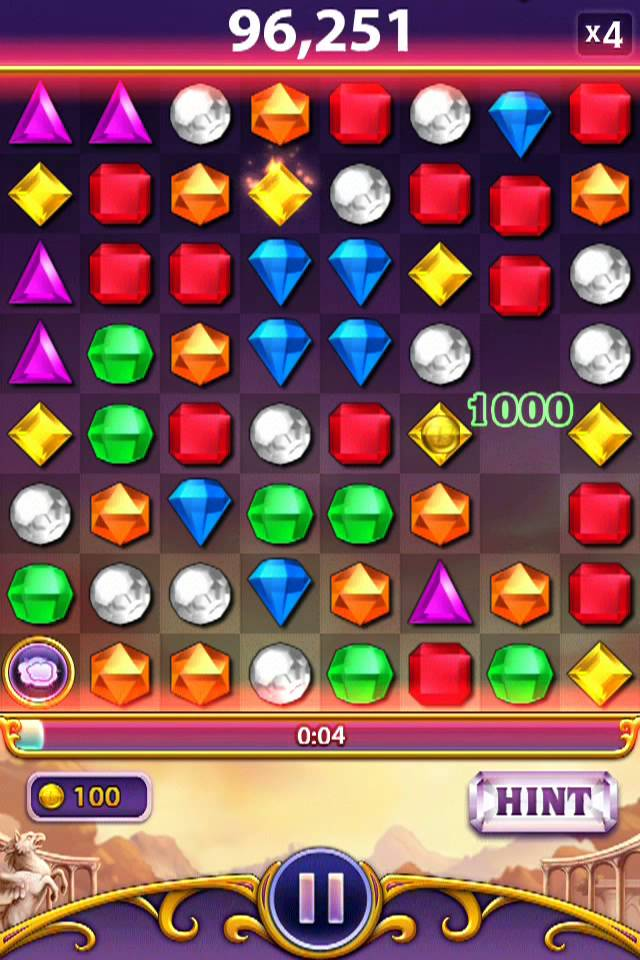 Bejeweled Blitz Free Hack Generator for Coins and Diamonds2