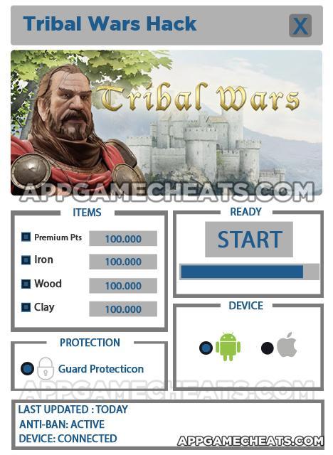 tribal-wars-hack-cheats-premium-points-iron-wood-clay