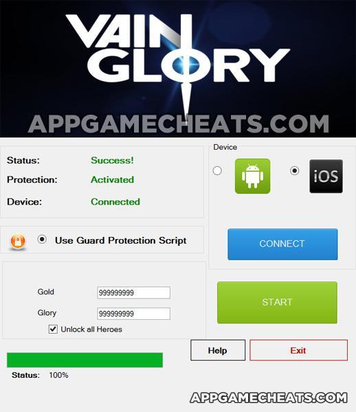 vainglory-hack-cheats-gold-glory-heroes