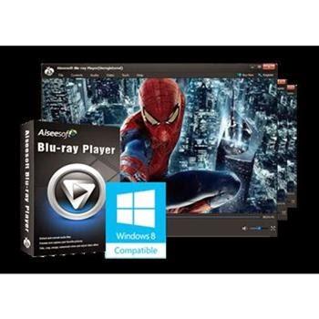 Aiseesoft Blu-ray Player v6.1.30 Win 8