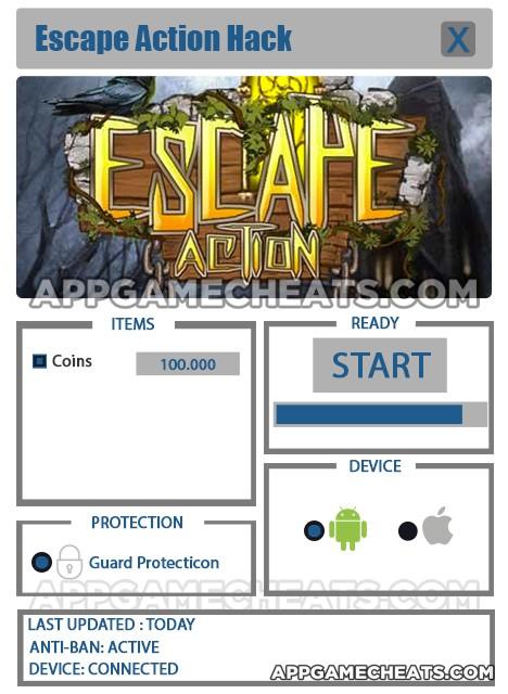 escape-action-cheats-hack-coins