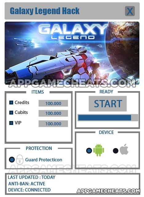 galaxy-legend-cheats-hack-credits-cubits-vip