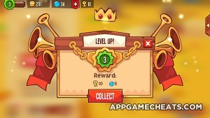 King of Thieves Hack for Gold & Gems 2