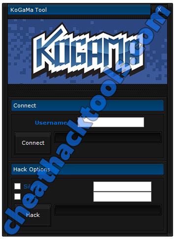KoGaMa Hack