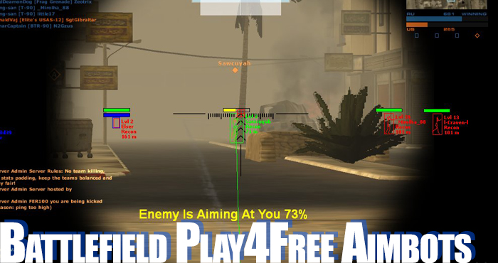 Battlefield: Play4Free 2
