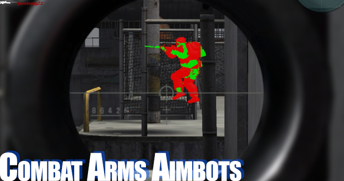 Combat Arms Cheat Aimbots or Wallhacks New 4