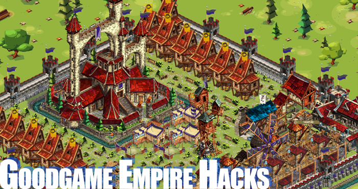 Goodgame Empire Cheats, GGE Scripts or Bots 2