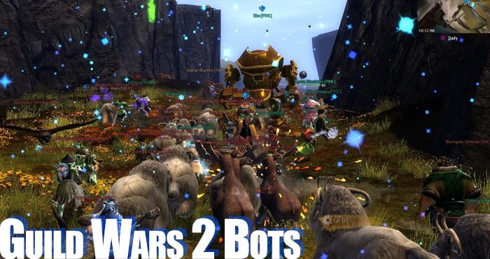 Guild Wars 2 Cheats