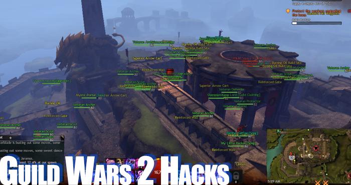 Guild Wars 2 Cheats 2