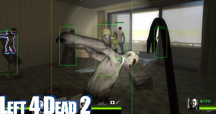 Left 4 Dead 2 Cheat
