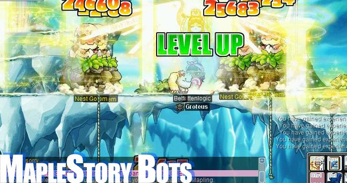 MapleStory Bots 2