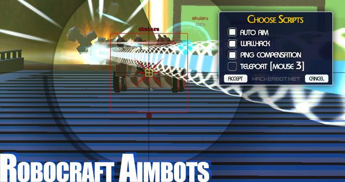 Robocraft Cheat 2