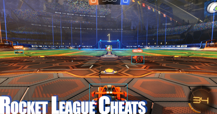 Rocket League General Cheating Methods