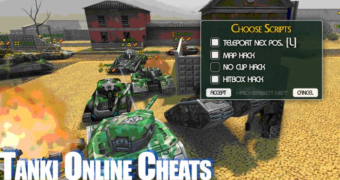 tanki online cheats 2