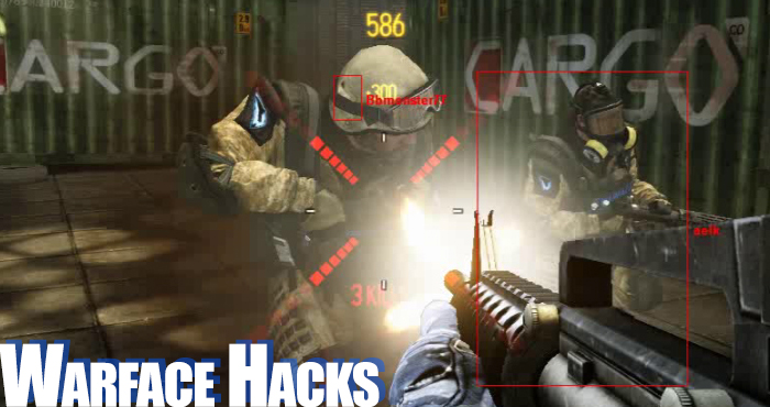 Warface Cheat, Warface Aimbots (Auto Aim) Wallhacks 43