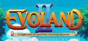 Evoland 2 Full Crack