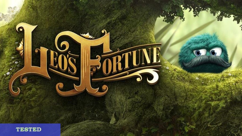 Leo's Fortune HD Crack, Free Download Links Leo's Fortune HD Crack