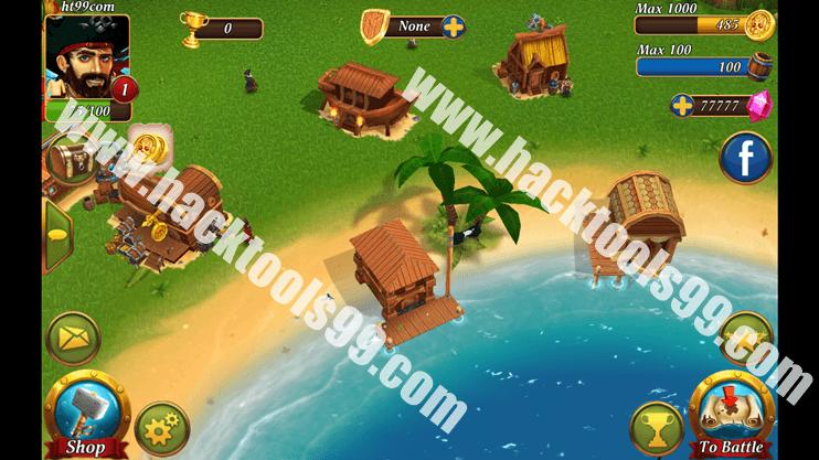Pirate Battles Corsairs Bay Hack Working Proof