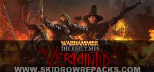 Warhammer End Times Vermintide Full Version