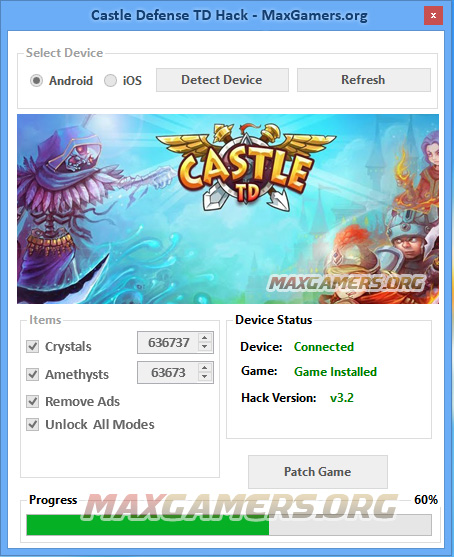 castle-defense-hack