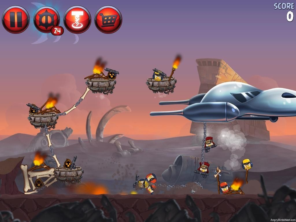 Angry Birds 2 Cheats 2