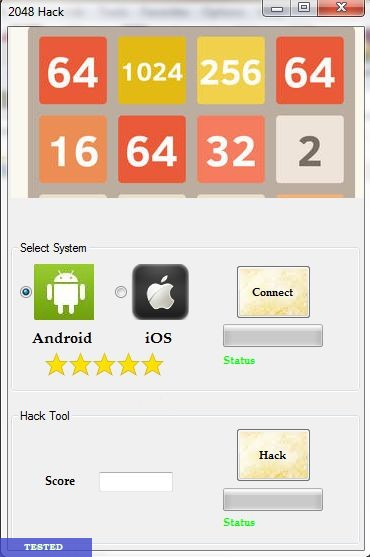 2048 Hack Tool Unlimited