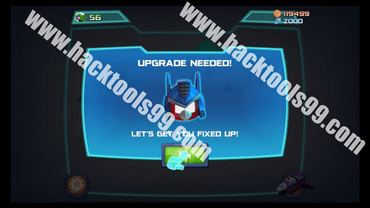 Angry Birds Transformers Hack Working Proof