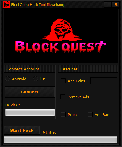 BlockQuest Hack Download (Android/iOS)