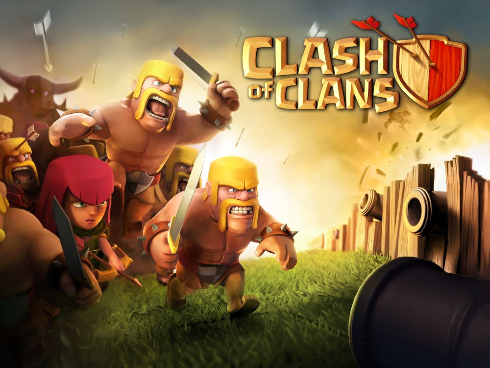 Clash of Clans Android Download Telecharger Clash of Clans Hack [Android / IOS] – Comment Pirater Clash of Clans Triche