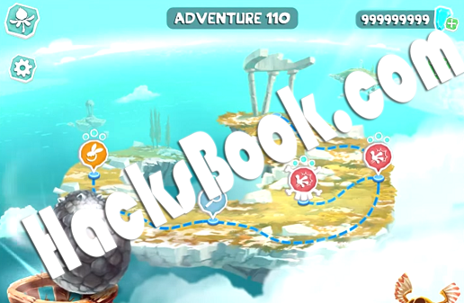 Rayman Adventures Hacked