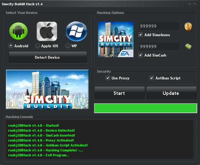 Simcity Buildit Hack Tool SimCity BuildIt Hack [ Astuce / Triche / Trucchi / Trucos ]