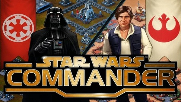 Star Wars Commander Hack Star Wars Commander Hack Tool & Cheats – Star Wars Commander Free Crystals, Credits and Bulit