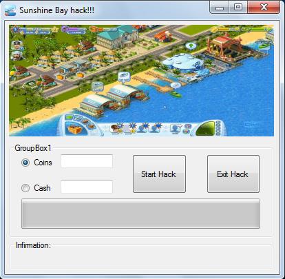 Sunshine Bay Hack Cheat