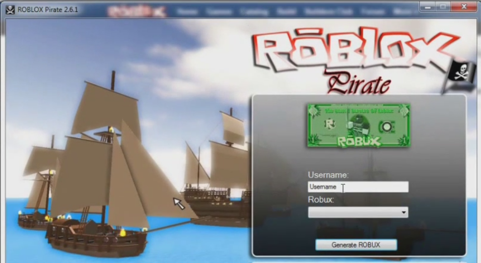 Roblox Cheat Tool Unlimited Robux