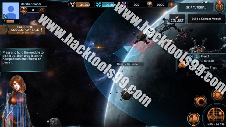 VEGA Conflict Hack Working Proof 3