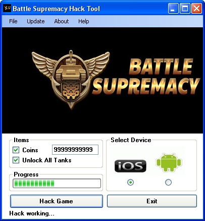 battle supremacy hack tool download Battle Supremacy Hack Tool Download