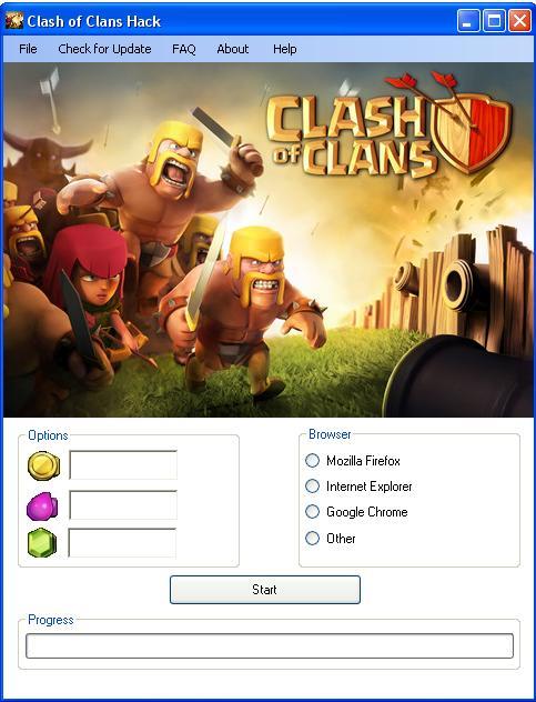 clash of clans hack download Clash of Clans Hack Download