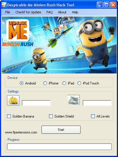 despicable me minion rush hack tool download Despicable Me Minion Rush Hack Tool Download