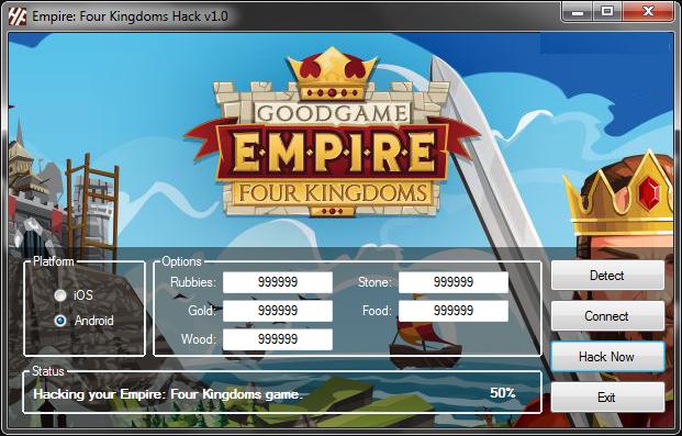 empire four kingdoms hack Telecharger Empire: Four Kingdoms Hack [Android / IOS] – Comment Pirater Empire: Four Kingdoms Triche