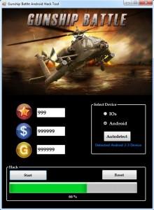 Gunship Battle: Helicopter 3D Hack