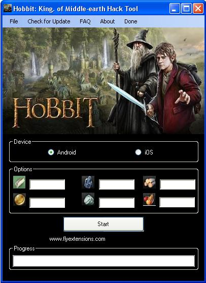 hobbit king of middle earth hack tool download Hobbit: King. of Middle earth Hack Tool Download