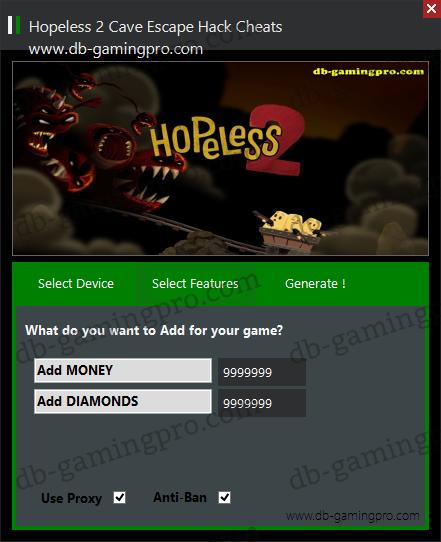 hopeless-2-cave-escape-hack-cheats