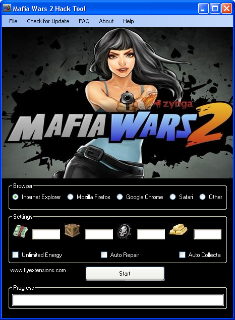 mafia wars 2 hack tool download Mafia Wars 2 Hack Tool Download