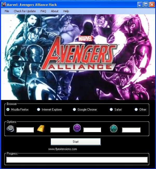 marvel avengers alliance hack download Marvel: Avengers Alliance Hack Download
