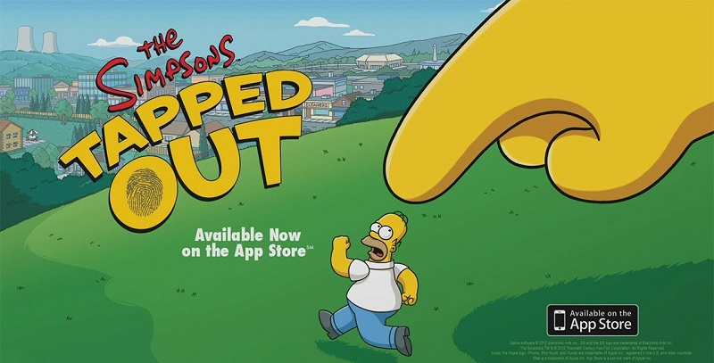 maxresdefault Telecharger The Simpsons Tapped Out Hack [Android / IOS] – Comment Pirater The Simpsons Tapped Out Triche