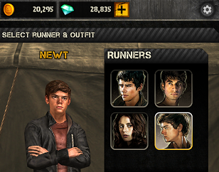 Maze Runner Scorch Trials Hack iOS Android