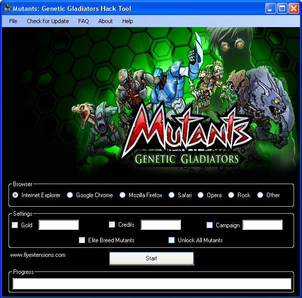 mutants genetic gladiators hack tool download Mutants: Genetic Gladiators Hack Tool Download