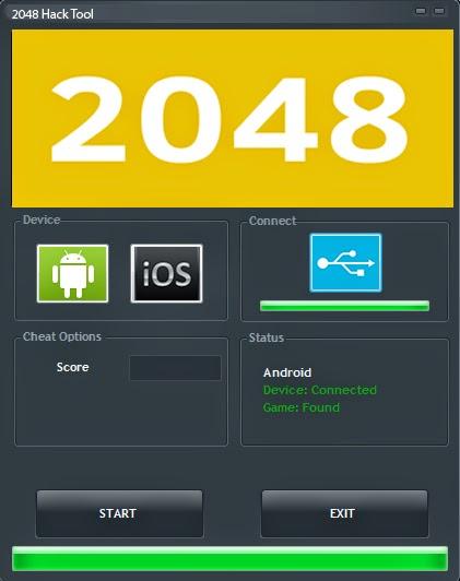 2048 Hack