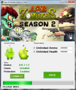 Age of Zombies Season 2 Hack